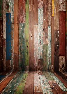 3x5ft Wood Wall Vintage Photography Backdrop by Wood Wall Photography Backdrop For Photo Studio