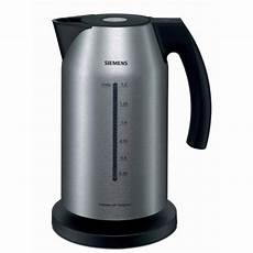 siemens by porsche design jug kettle home