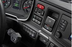 new cabs and features for all kinds of requirements