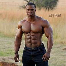 the of muscle sibusiso