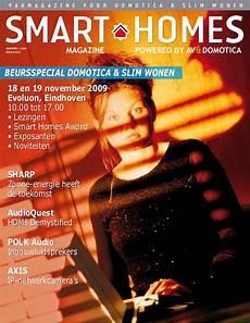 smart home magazin smart homes magazine november 2009
