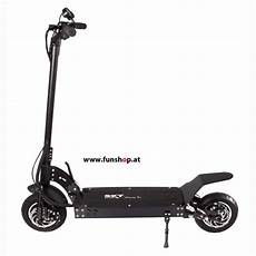 schnellster e scooter sxt elektroscooter ultimate pro dual drive funshop