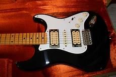 Fender Dave Murray Stratocaster Image 437058 Audiofanzine