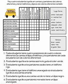 logic puzzles worksheets for high school 10842 fast finisher resources the comprehensible classroom