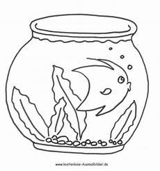 Ausmalbilder Fische Aquarium Ausmalbilder Aquarium 1 Tiere Zum Ausmalen Malvorlagen
