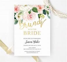 wording your bridal shower invitations flower bridal shower invitations lemonwedding