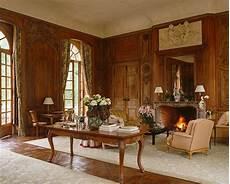 Fashioned Living Room Design House Design Brown