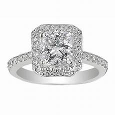 15 best collection of square wedding rings for