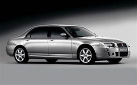 2004 Rover 75 Limousine  Wallpapers And HD Images Car Pixel