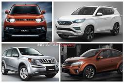 Mahindra To Launch 8 Cars In India The Next 2 Years