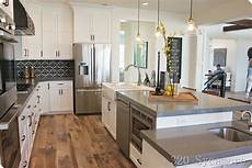 Fixer Küchen - a fixer parade of homes 320 sycamore