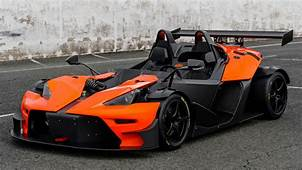 KTM Crossbow  Cars Automobile Car