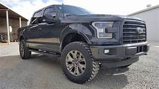 Build Ford F150 by 2016 F150 Lariat Build Done 4 Quot Lift Ford F150 Forum