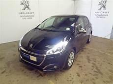 Peugeot 208 Rechercher Une Voiture D Occasion Peugeot