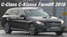 Mercedes Erlk 246 Nig Testtr 228 Ger C Klasse Mopf T Modell S205 C