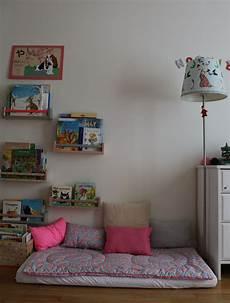 Coin Lecture Chambre Enfant Petit Pan Montessori