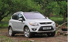 2009 ford kuga widescreen car pictures 06 of 28