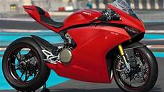 2018 Ducati Panigale 1299 Review Release Date