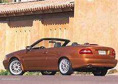 Volvo C70 I 1997 2005 Cabriolet Outstanding Cars