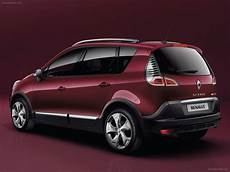 Renault Scenic Xmod 2014 Car Wallpapers 08 Of 28