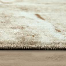 teppich steinoptik designer teppich steinoptik braun teppichcenter24