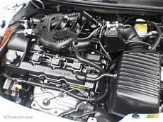 2005 Chrysler Sebring Engine