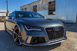 REVIEW After Driving The 2014 Audi RS7 I Wonder If I'll