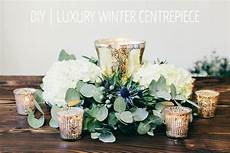 10 diy projects for winter wedding centerpieces on a budget wedding obsessed