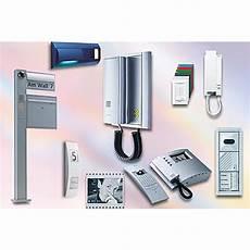 sicherheit im haus t 252 r kommunikationstechnik