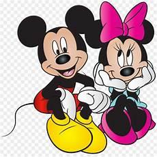 Micky Maus Und Minni Maus Malvorlagen Mickey Mouse Minnie Mouse Clip Minnie Png