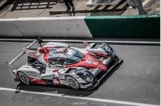 24 Heures Du Mans 2016 Porsche En Pole Devant Toyota Et