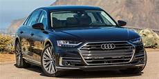 audi s8 2019 2019 audi a8 s8 vehicles on display chicago auto show