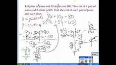 systems of linear equations word problems worksheet doc tessshebaylo