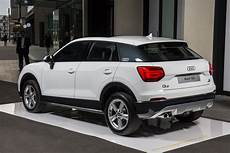 audi q2 design luxe a new audi s q2 compact suv shown in sydney