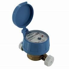 compteur d eau divisionnaire m20x27 castorama