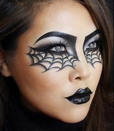 spider web makeup inspiration makeup