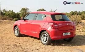 New Maruti Suzuki Swift Price In India Images Mileage