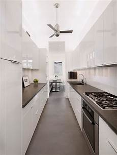 white galley kitchen ideas white galley kitchen houzz