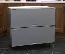 Kitchen Drawer Definition by An Eye Level Oven And Put A Drawer Fridge