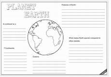gr 5 ss grade 4 nst planet earth worksheet teacha