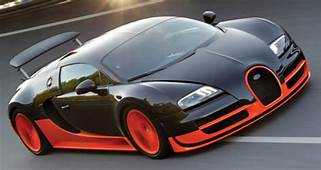 Fastest Cars By Acceleration  Speeedy Courier