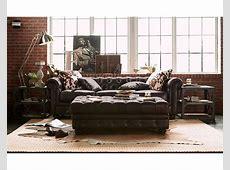 American Signature Furniture   Madeline II Leather