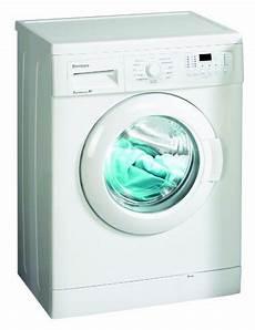 Blomberg Waf 5320 We10 Frontlader Waschmaschine 5 Kg Test