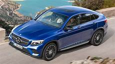 2016 Mercedes Glc Coupe Revealed In New York