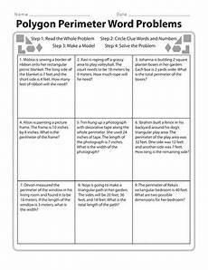 perimeter word problems worksheets 3rd grade 11400 4th grade perimeter resources education