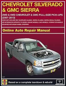 online service manuals 1999 chevrolet 3500 electronic throttle control 2011 chevrolet silverado 1500 haynes online repair manual select access ebay