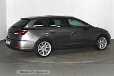 2013 seat 1 4 tsi fr st car photo and specs