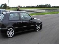 golf 3 vr6 black vw golf 3 vr6 turbo gt4088