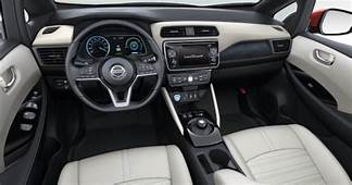 2019 Nissan Leaf Nismo Active Thermal Management Release