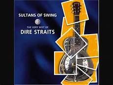 sultans of swing album version dire straits writer